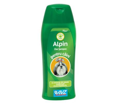 Sampon Alpin pentru caini 270 ml