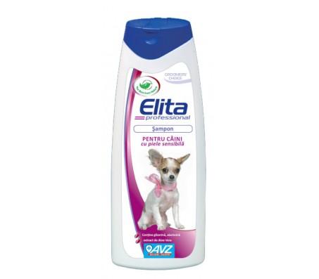 Sampon Elita pentru caini cu piele sensibila 270 ml