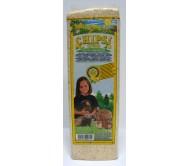Asternut igienic pentru animale CHIPSI CITRUS 12L