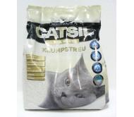 NISIP pentru pisici CATSIL ULTRA WHITE 8L