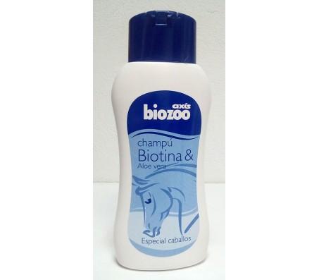 Sampon Cai Bizoo cu Aloe si Biotina 750 ml