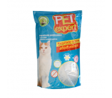 NISIP SILICATIC PET EXPERT 7.6L