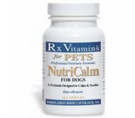 RX NUTRICALM FOR DOGS (50 capsule)