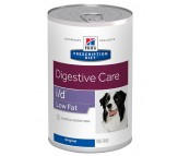 Hill's Prescription Diet Canine i/d LOW FAT 360g