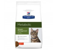 Hill's PD Metabolic Weight Management hrana pentru pisici 1.5 kg