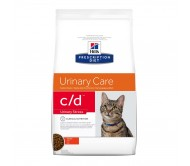 Hill's PD c/d Urinary Stress Urinary Care hrana pentru pisici 1.5 kg