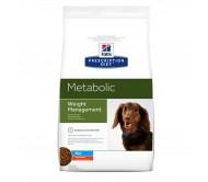 Hill's PD Metabolic Weight Management Mini hrana pentru caini 1.5 kg