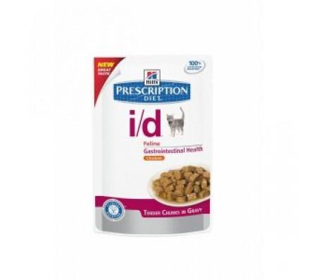 Hill's Prescription Diet Feline i/d 85 g