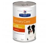 Hill's Prescription Diet Canine c/d 370 g
