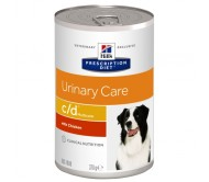 Hill's Prescription Diet Canine c/d 370 g