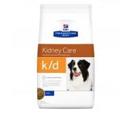 Hill's PD k/d Kidney Care hrana pentru caini 5 kg
