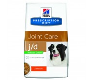 Hill's PD j/d Joint Care Reduced Calorie hrana pentru caini 4 kg