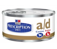 Hill's Prescription Diet Canine a/d 156 g
