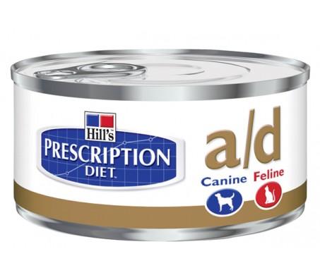 Hill's Prescription Diet Canine a/d 156 g