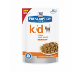 Hill's Prescription Diet Feline k/d 85 g