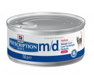 Hill's Prescription Diet Feline m/d 156 g