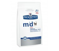 Hill's Prescription Diet Feline m/d 5 kg