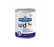 Hill's Prescription Diet Canine u/d 370 g