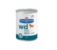 Hill's Prescription Diet Canine w/d 370 g