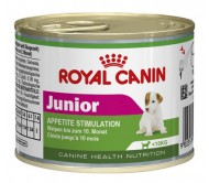 Royal Canin Junior Conserva 195 g