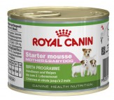 Royal Canin Starter Mousse 195 g