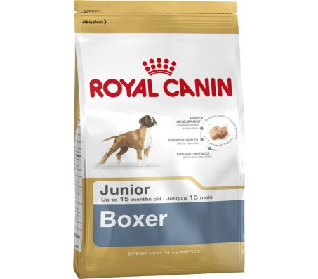 Royal Canin Boxer Junior 1 kg