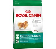 Royal Canin Mini Indoor Adult 800 g