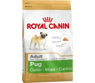 Royal Canin Pug Adult 1,5 kg