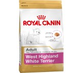 Royal Canin West Highland White Terrier Adult 3 kg
