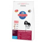 Hill's Science Plan Canine Adult cu ton si orez 12 kg