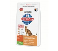 Hill's Science Plan Feline Adult cu Iepure 2 kg