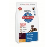 Hill's Science Plan Canine Adult Oral Care 5 kg