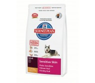 Hill's Science Plan Canine Adult Sensitive Skin 3 kg
