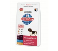 Hill's Science Plan Canine Adult Mini cu pui 2,5 kg