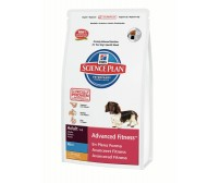 Hill's Science Plan Canine Adult Mini cu pui 7 kg