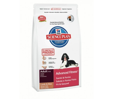 Hill's Science Plan Canine Adult cu miel si orez 12 kg