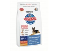 Hill's Science Plan Canine Mature Adult 5+ Large Breed cu pui 12 kg