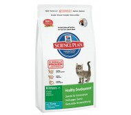 Hill's Science Plan Feline Kitten Healthy Development cu Ton 400 g