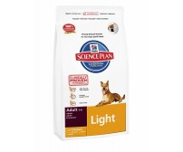 Hill's Science Plan Canine Adult Light cu pui 12 kg