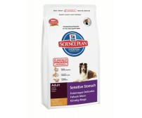 Hill's Science Plan Canine Adult Sensitive Stomach 12 kg