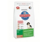 Hill's Science Plan Puppy Healthy Development cu miel si orez 12 kg