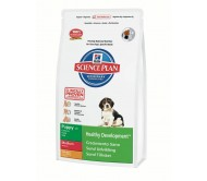 Hill's Science Plan Canine Puppy Healthy Development Mediu cu pui 3 kg