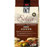 SELECT  ADULT LARGE BREED CHICHEN&RICE 15KG