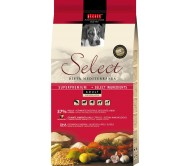 SELECT  ADULT  MEDIUM CHICKEN&RICE 15KG