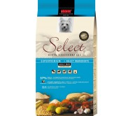 SELECT  ADULT MINI  CHICKEN&RICE 10KG