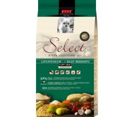 SELECT  PUPPY  MINI PUI OREZ 10KG