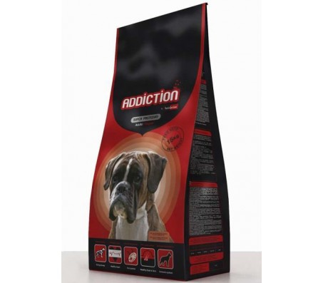 ADDICTION DOG Adult 3kg