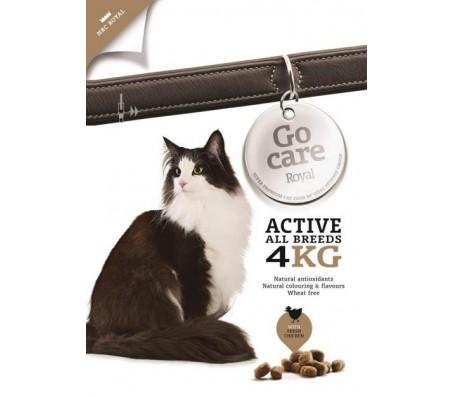 Go Care Royal Adult Complet Activa 4Kg