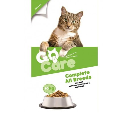 Go Care Royal CAT Adult Complet Intretinere 10Kg