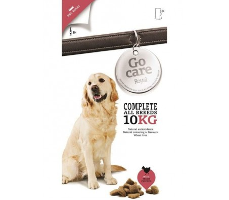 Go Care Royal Adult Complet Intretinere 10Kg